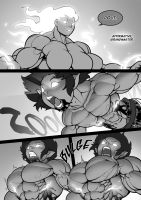 Forbidden Frontiers 166 by Pokkuti
