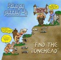 Find the Bonehead by sethness