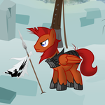 For the Watch: Captain Sunride by csillaghullo