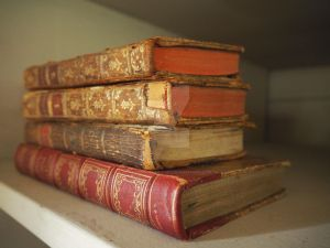 A Governors Books