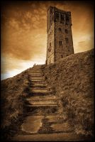 Victoria Tower by Caravela