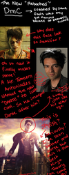 my thoughts on new dante by veggwhale