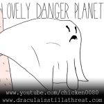 Lovely Danger Planet: Halloween Treat 2 2 by Chicken008