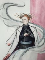Hux by DevilishEvelyn