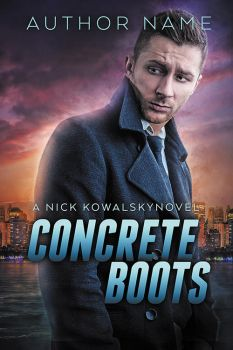 Concrete Boots by LHarper
