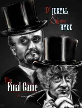 Doctor Jekyll and Master Hyde by ElenyMaddarnOn