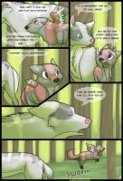 The Pack Age: Chapter 1-Page 1 by Lysnat