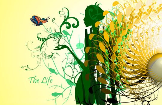 The Life by K3win