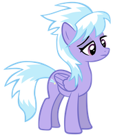 Cloudchaser (updated) by CultLeaderFluttershy