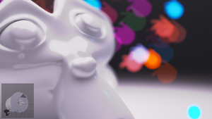 Blender Bokeh by TheDuckCow