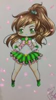 Sailor Jupiter by Morbid-Seraphim
