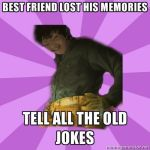 Percy Jackson Meme5 by Winry88