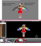 MMD Transparency problem with AutoLuminous *FIXED* by headstert