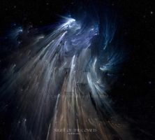 Night Of The Comets by Casperium