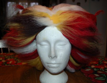 Macavity Wig by Madamwolf