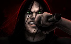 Nathan Explosion by AyarnE
