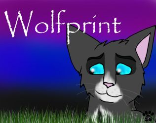 Wolfprint by Hollyleaferz