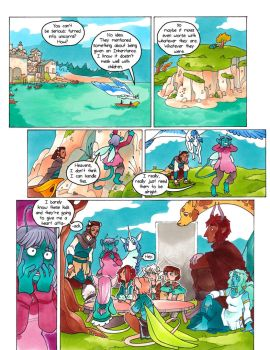 Color Blind Page 361 by DruidTeeth