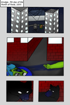 When We Hold a Grudge Comic | Page 01 by TheArtisticIntrovert