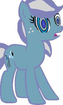 Discorded Moongazer by DerpyHooves117