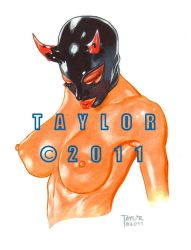 TORA by taylor8