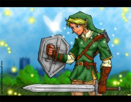 Link by Finfrock