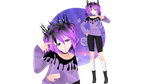 [MMD] TDA Juliet by TheDeMoon