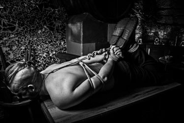 tight.hogtied by creativeIntoxication