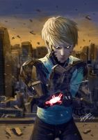 Genos by doneplay