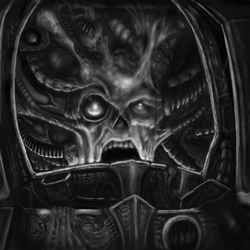 Chaos Obliterator by VentilationDuct
