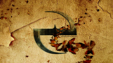 Evanescence Synthesis Wallpaper by lovelyamyweb
