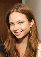 Daveigh Chase by Lovepiko