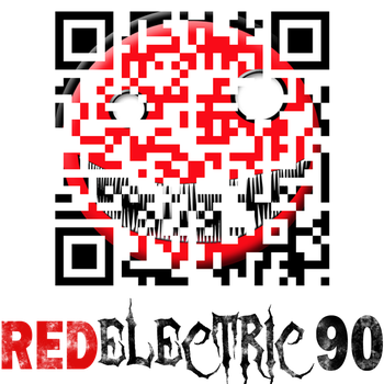 Redelectric90 QR code by redelectric90