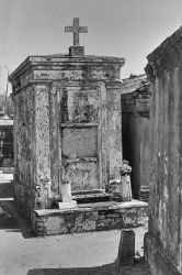 St. Louis Cemetery XXI by patrick-brian