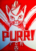 PURR FOR FUR by TaintedTamer