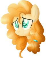 Pear Butter by KimmyArtMLP