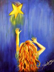 Reach For The Star by WhimsicalSJane