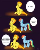 Plausible Deniability by Ruirik
