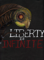 Liberty is Infinite by The-Nightmare-Doctor