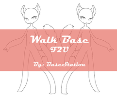 { Walk base : F2U } by BaseStation