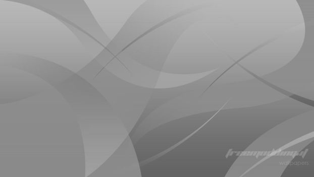 Tentacles - HD Wallpaper - Abstract - Gray Version by Freemodding