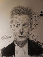 The last of the Time Lords by Sahnie666