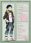 MH Character Sheet - Icarus by Icarus-Skollsun