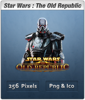 SW: The Old Republic - Sith by Th3-ProphetMan