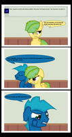 Question Time 85: Speedy Speedy by stashine-nightfire
