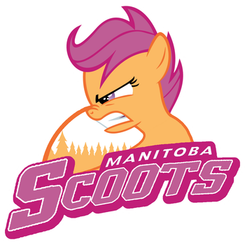Manitoba Scoots by LyraHeartstrngs