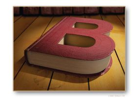 B is for ... by 3ftdeep by 3ftDeep