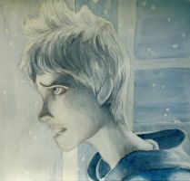 Jack Frost: can you see me ? by FreeCalippo