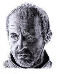 Stannis by imtherealjenna