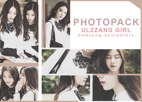 PHOTOPACK#5 by DomJung